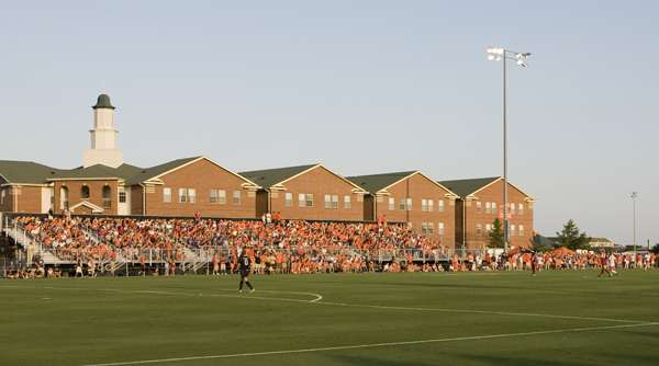 Cowgirl Soccer Complex